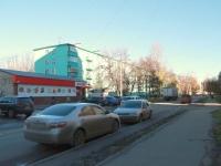 Тамбов, Куйбышева ул, дом 13