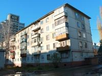 Тамбов, улица Куйбышева, дом 25. многоквартирный дом