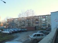 Тамбов, Куйбышева ул, дом 25