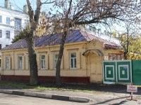 Тамбов, улица Куйбышева, дом 28. многоквартирный дом
