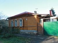 Тамбов, улица Куйбышева, дом 57. индивидуальный дом