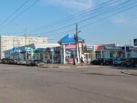 Тамбов, Куйбышева ул, дом 61