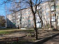Тамбов, улица Пензенская, дом 16. многоквартирный дом