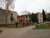 Тамбов, Пензенская ул, дом 26