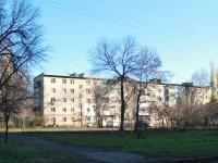 Тамбов, улица Пензенская, дом 34. многоквартирный дом