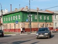 Тамбов, Пензенская ул, дом 63
