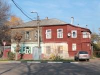 Тамбов, Пензенская ул, дом 65