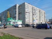 Тамбов, Пензенская ул, дом 71