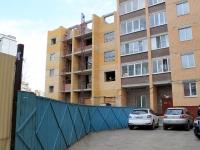 Тамбов, Пензенская ул, дом 61