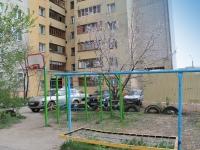 Тамбов, Пензенская ул, дом 59