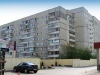 Тамбов, улица Пензенская, дом 59А. многоквартирный дом