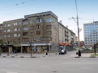 Тамбов, Пензенская ул, дом 45