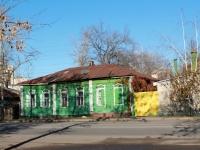 Тамбов, улица Мичуринская, дом 11А. индивидуальный дом