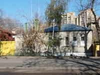 Тамбов, улица Мичуринская, дом 11. индивидуальный дом