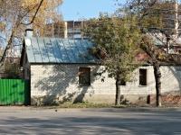 Тамбов, улица Мичуринская, дом 15. индивидуальный дом