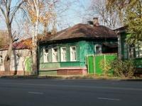 Тамбов, улица Мичуринская, дом 19А. индивидуальный дом