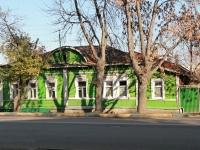 Тамбов, улица Мичуринская, дом 25. индивидуальный дом