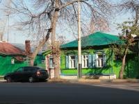 Тамбов, улица Мичуринская, дом 27. индивидуальный дом