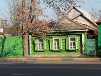 Тамбов, улица Мичуринская, дом 31. индивидуальный дом