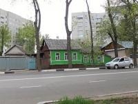 Тамбов, улица Мичуринская, дом 28. индивидуальный дом