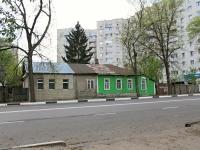 Тамбов, улица Мичуринская, дом 30. индивидуальный дом
