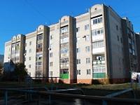 Тамбов, улица Бориса Васильева, дом 8А. многоквартирный дом