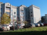 Тамбов, улица Бориса Васильева, дом 8. многоквартирный дом