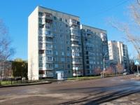 Тамбов, улица Бориса Васильева, дом 12. многоквартирный дом