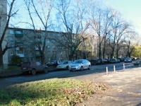 Тамбов, улица Бориса Васильева, дом 14. многоквартирный дом