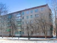 Тамбов, улица Бориса Васильева, дом 16. многоквартирный дом