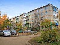 Тамбов, улица Бориса Васильева, дом 20. многоквартирный дом