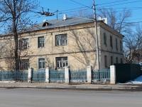 Тамбов, улица Чичканова, дом 3. многоквартирный дом