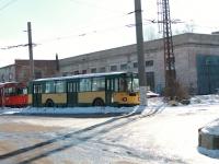 Тамбов, улица Чичканова, дом 6А. хозяйственный корпус