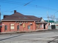 Тамбов, улица Чичканова, дом 7. магазин