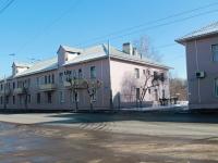 Тамбов, улица Чичканова, дом 12 с.2. многоквартирный дом