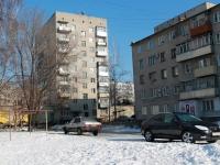 Тамбов, улица Чичканова, дом 14Б. многоквартирный дом