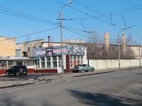 Тамбов, улица Чичканова, дом 15 с.1. бытовой сервис (услуги)