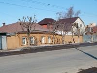 Тамбов, улица Чичканова, дом 21. индивидуальный дом