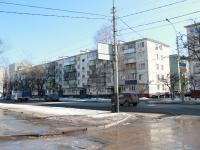 Тамбов, улица Чичканова, дом 22. многоквартирный дом