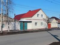 Тамбов, улица Чичканова, дом 23А. индивидуальный дом