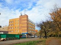 "Тамбов, улица Пирогова, дом 22А/1. гостиница (отель) ""Планета SPA"""