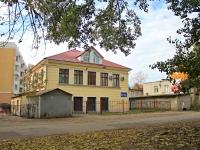 Тамбов, улица Пирогова, дом 22А. офисное здание