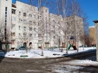 Тамбов, улица Пирогова, дом 48. многоквартирный дом