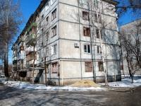 Тамбов, улица Пирогова, дом 50. многоквартирный дом