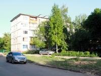Тамбов, улица Пирогова, дом 58. многоквартирный дом