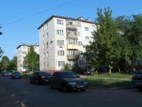 Тамбов, улица Пирогова, дом 60. многоквартирный дом