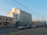 Тамбов, улица Коммунальная, дом 4. почтамт
