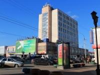Тамбов, улица Коммунальная, дом 21А. магазин