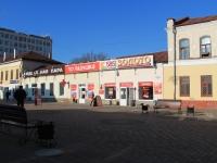 Тамбов, улица Коммунальная, дом 21. магазин