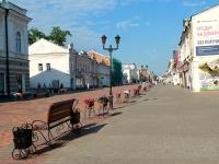 Тамбов, улица Коммунальная, дом 14. многоквартирный дом